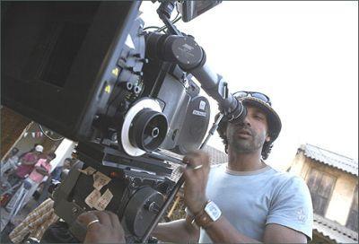 Director Farhan Akhtar Still