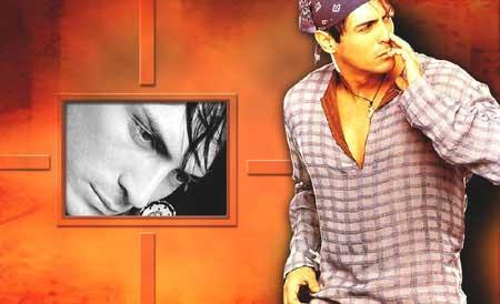 Sexiest Boy Arjun Rampal Wallpaper