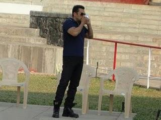 Salman Khan in Bodyguard Movie