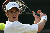 Andy Murray Ousted From Australian Open