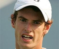 Andy Murray Cute Face Hat Still