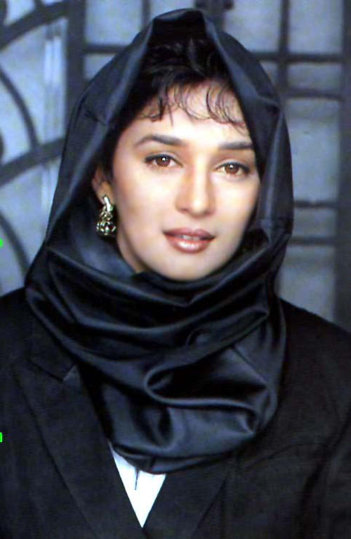 Bollywood Diva Madhuri Dixit Pic