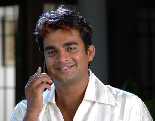 I Love New Year Movie R. Madhavan Pic