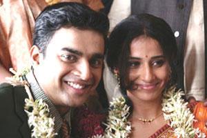 R. Madhavan and Vidya Balan Film Pic