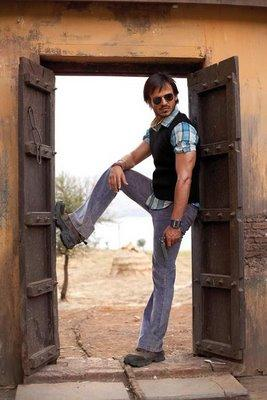 Vivek Oberoi Hot Stylist Film Pic