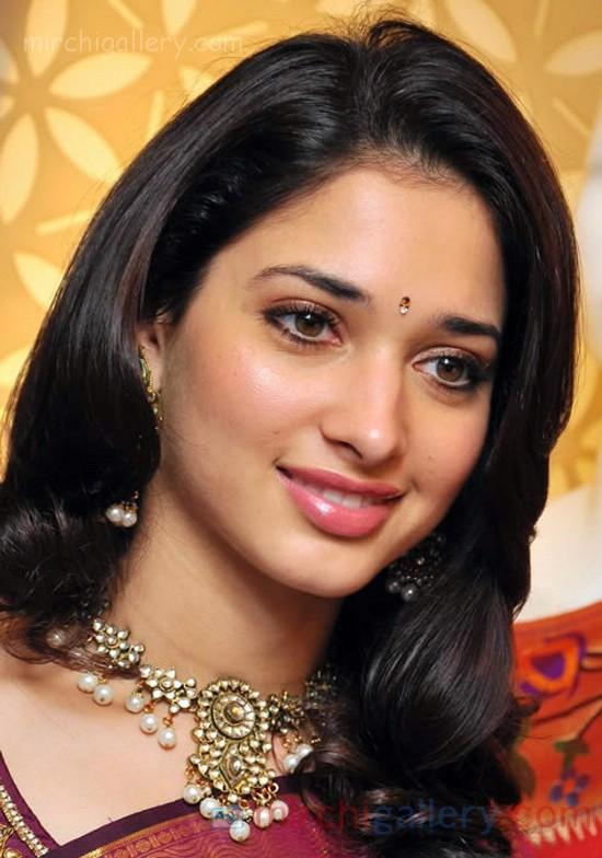 Tamanna Bhatia Sweet Smile Beauty Awesone Still