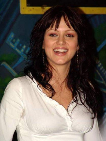 Yana Gupta Beauty Gorgeous Smile Pic