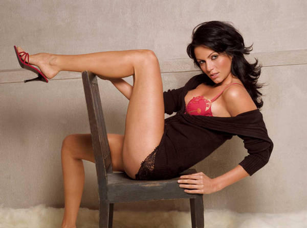 Yana Gupta Spicy Hot Photo Shoot Maxim