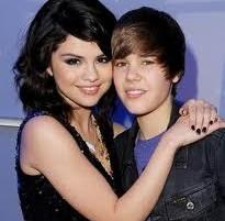 Singer Justin Bieber and His Girlfriend Selena Gomez Still