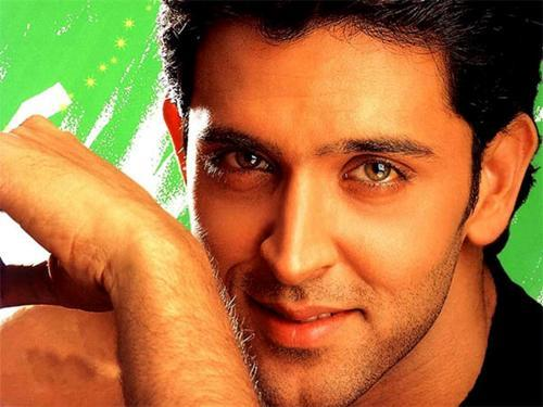 Hrithik Roshan Awesome Gorgeous Photo