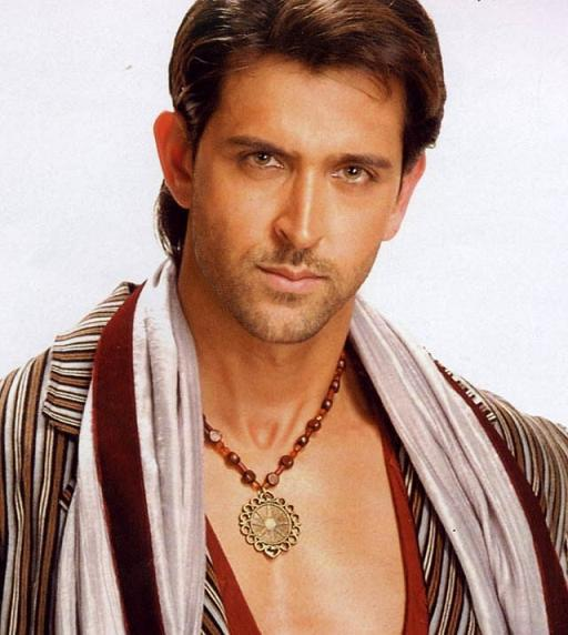 Sexiest Bollywood Hero Hrithik Roshan Pic