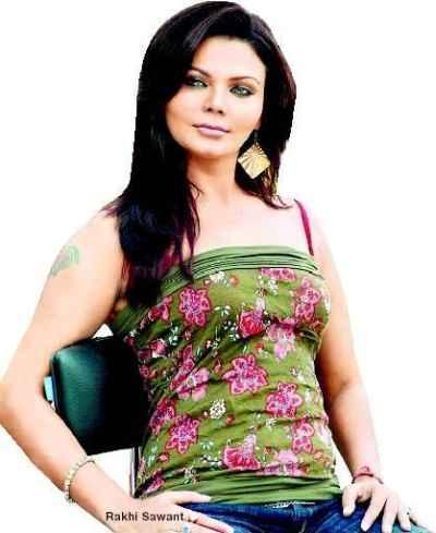 Rakhi Sawant hot photoshoot