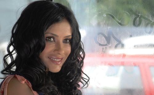 Pretty Nandana Sen