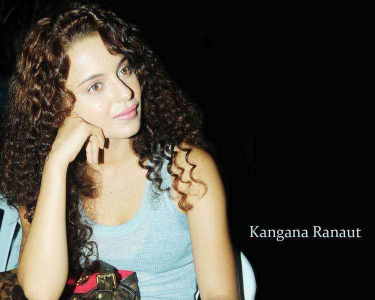 Kangana Ranaut gorgeous pic wallpaper