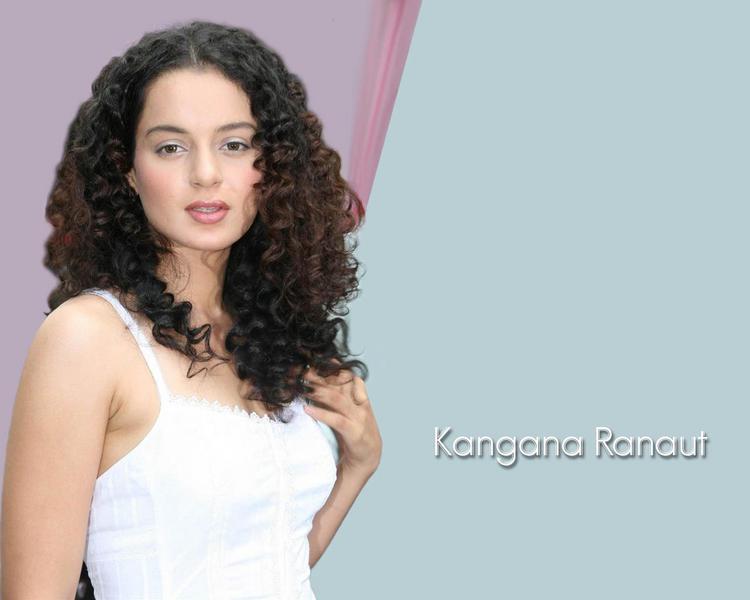 Kangana Ranaut sexy pic wallpaper