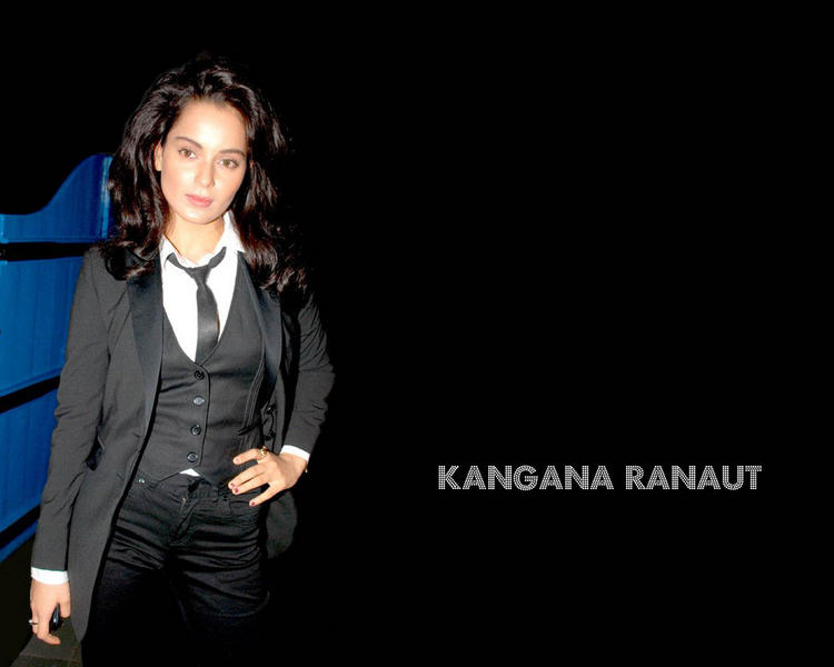 Kangana Ranaut in court