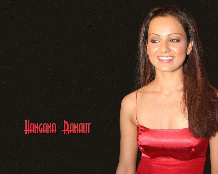 Kangana Ranaut red hot pics