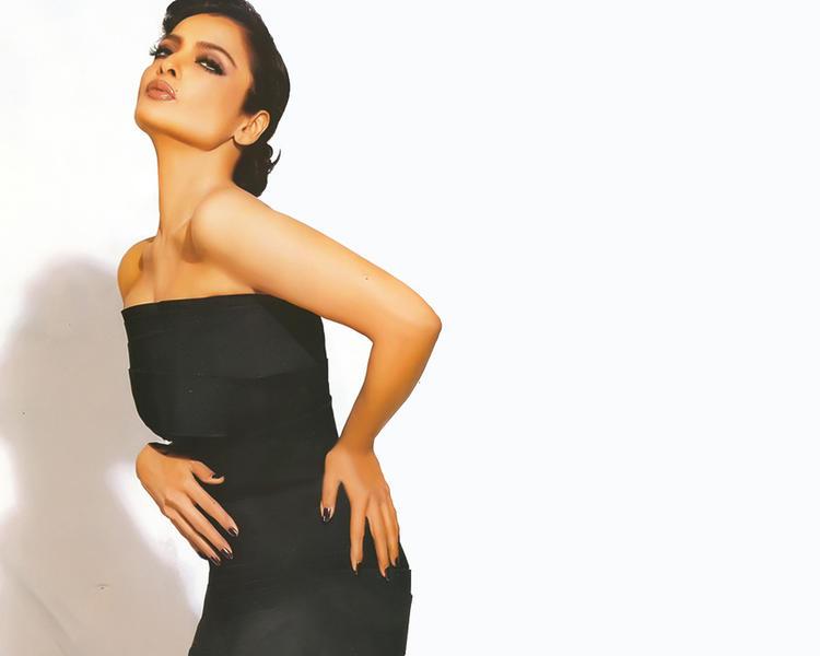 Rekha sexiest photoshoot