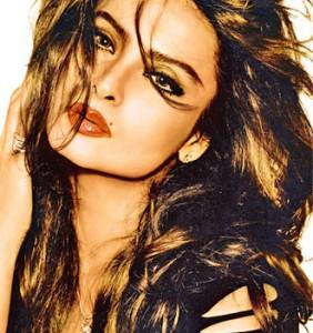Rekha sexy and hot look