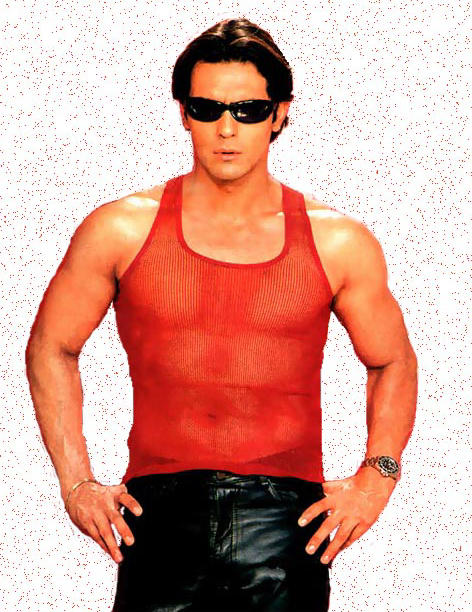 Arjun Rampal red hot pics