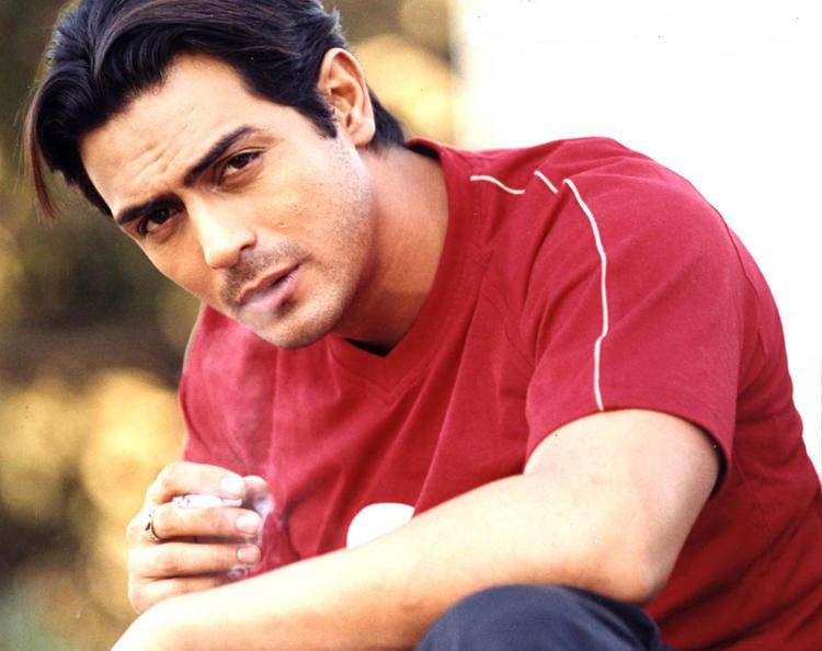 Arjun Rampal for Jeanie