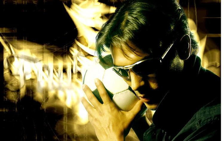 Arjun Rampal gorgeous wallpaper