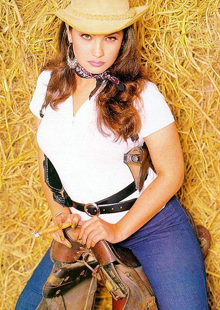 Hotty Pooja Bhatt