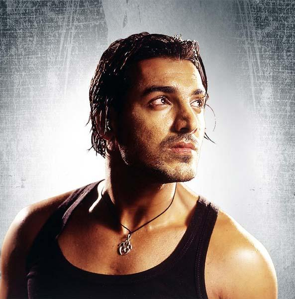 John Abraham in Aetbaar wallpaper