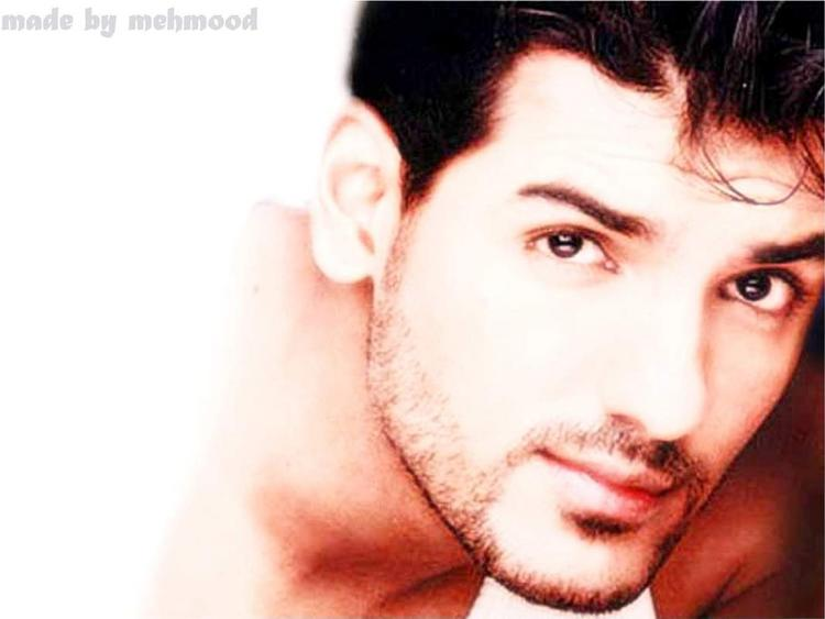 John Abraham Latest Wallpapers