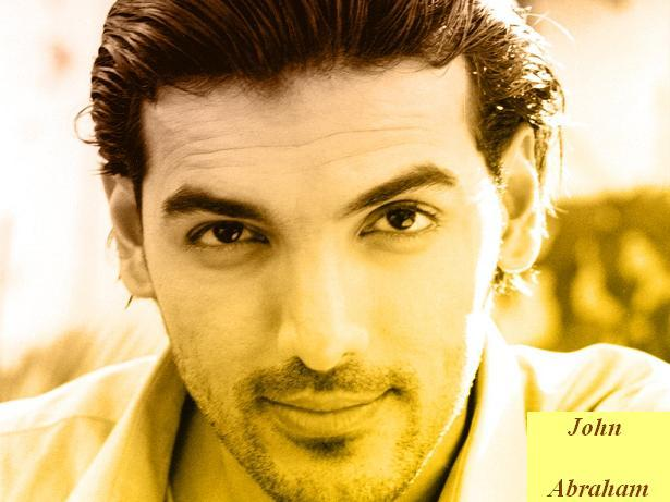 John Abraham lovely wallpaper