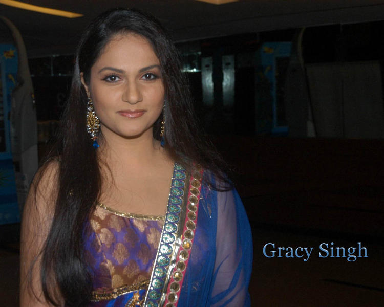 Gracy Singh lovely photo