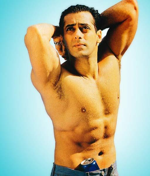 Best body of bollywood