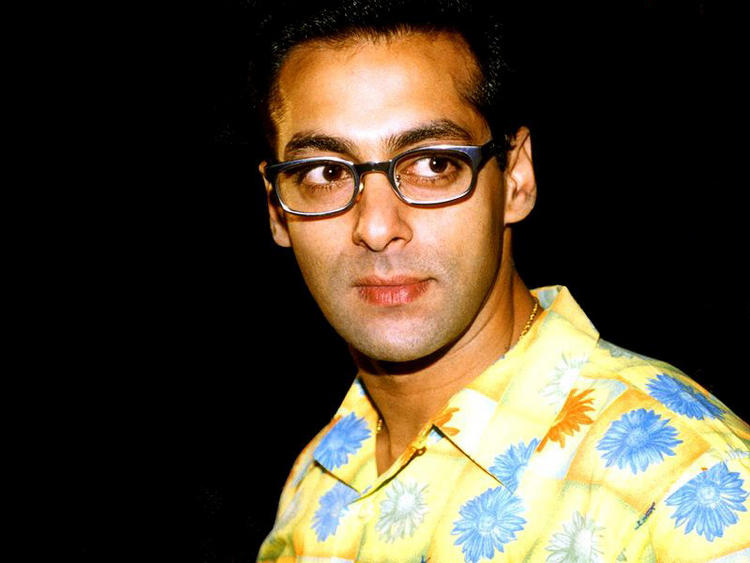 Salman Khan lovely photo