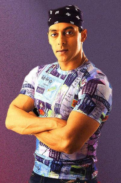 Stylist Salman Khan images