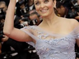 Aishwarya Rai Bachchan at 63rd Cannes Film Festival 2010