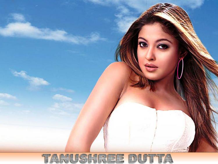 Glamorous Tanushree Dutta