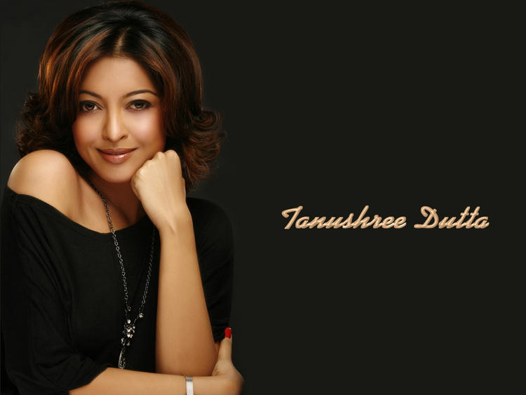 Tanushree Dutta gorgeous wallpaper