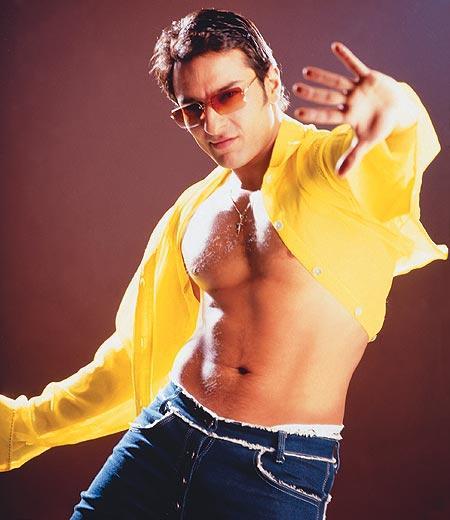 Saif Ali Khan sexy pics