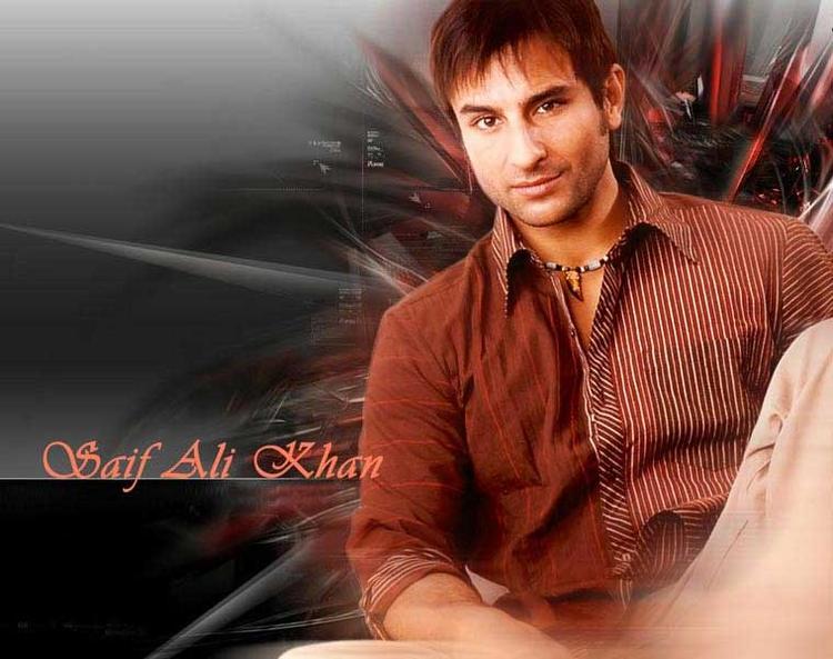 Saif Ali Khan lovely wallpaper