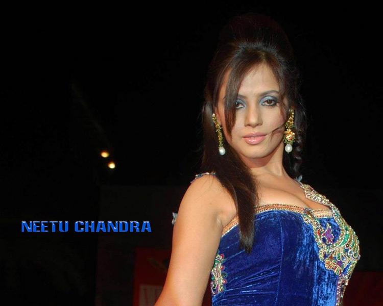 Hotty Neetu Chandra