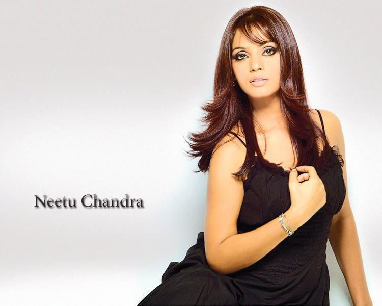 Glorious Neetu Chandra hot pics