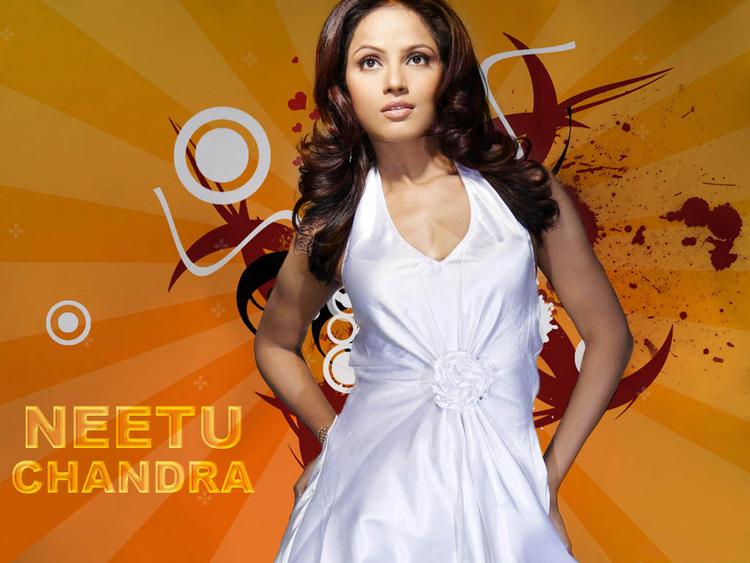 Neetu Chandra best wallpaper