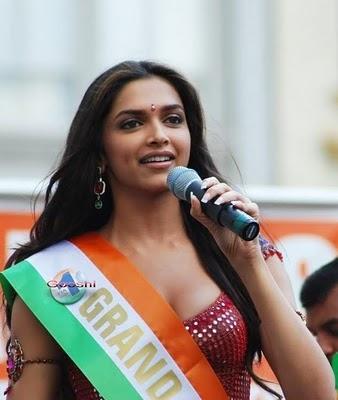Stills from movie Deepika Padukone