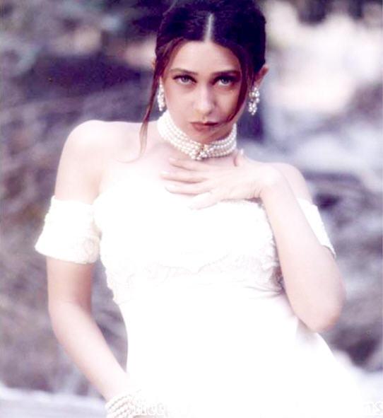 Karishma Kapoor latest hot photoshoot