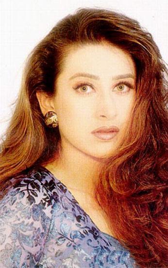 Karishma Kapoor brown hair photo