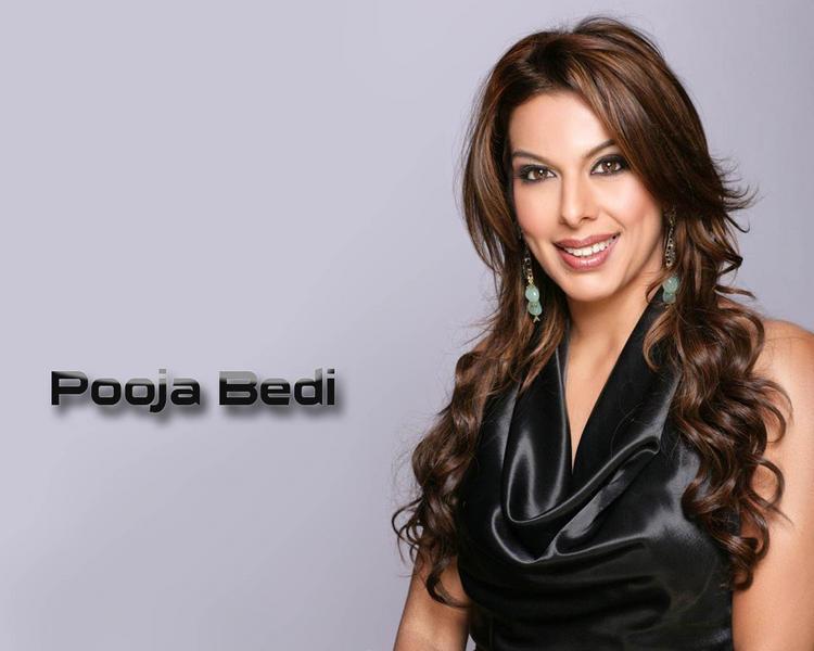 Pooja Bedi Wallpaper