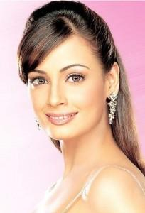 Dia mirza looking gorgeous