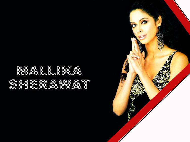 Glorious Mallika Sherawat wallpaper