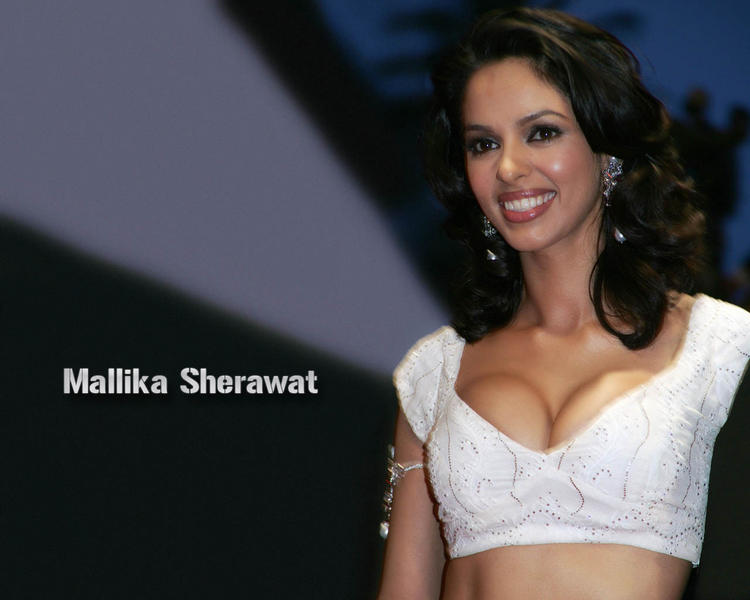 Glam Girl Mallika Sherawat