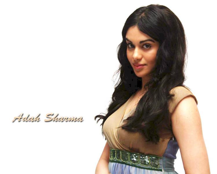 Glorious Adah Sharma